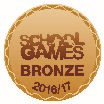 School Games Brinze Award