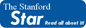 The Stanford Star. Read all about it!
